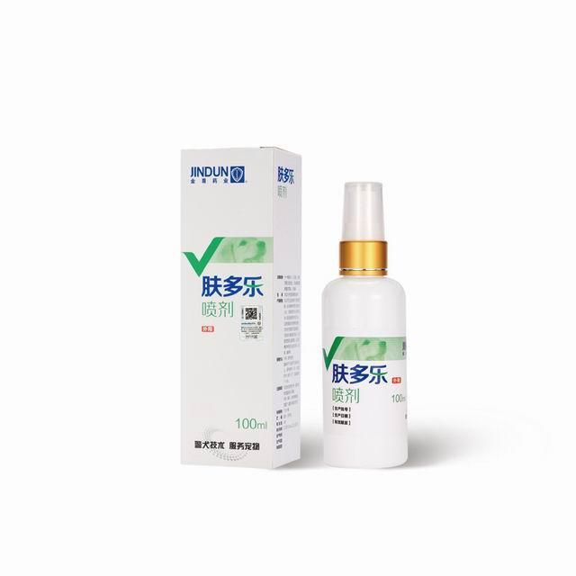 肤多乐喷剂1