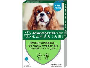 吡虫啉滴剂(犬用)